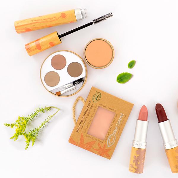 BeautyTech: Nature.Cos, pionnier français du maquillage bio