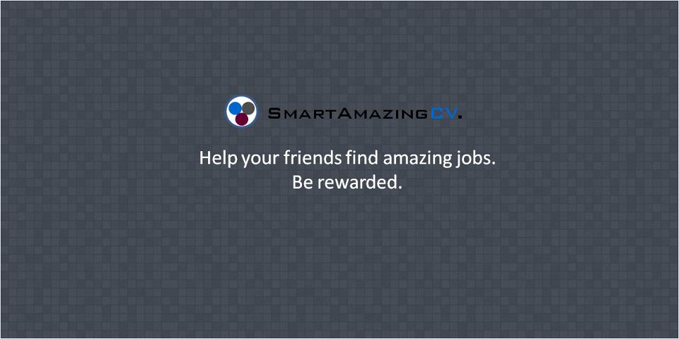 startup  smartamazingcv  cooptation et recrutement